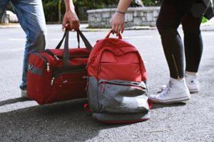 Ubezpieczenie Bagażu, Ubezpiecznie Bagażu Lotniczego