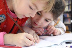 Nww szkolne dla dziecka
