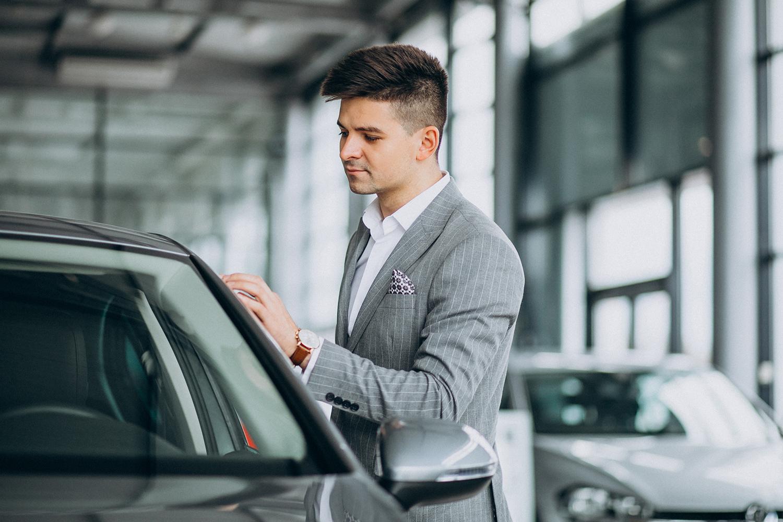 Jak ubezpieczyć samochód, nie będąc jego właścicielem