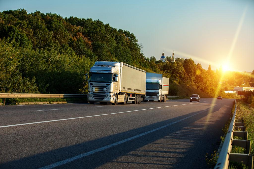 Przewóz towarów a ubezpieczenie — co warto wiedzieć
