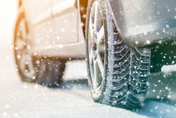 Jakie opcje ubezpieczenia samochodu mogą okazać się przydatne zimą?