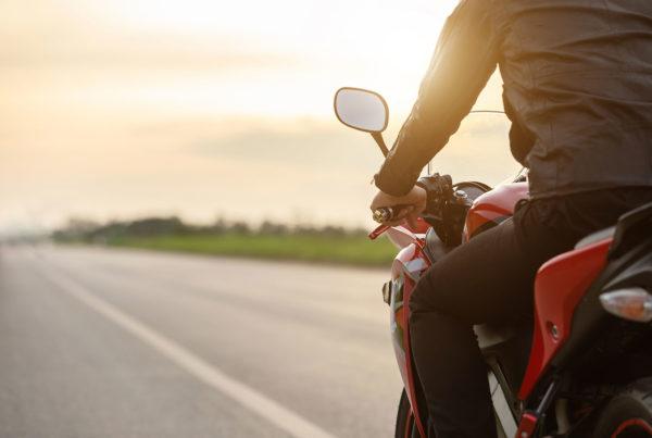 Ile kosztuje ubezpieczenie OC motocykla?